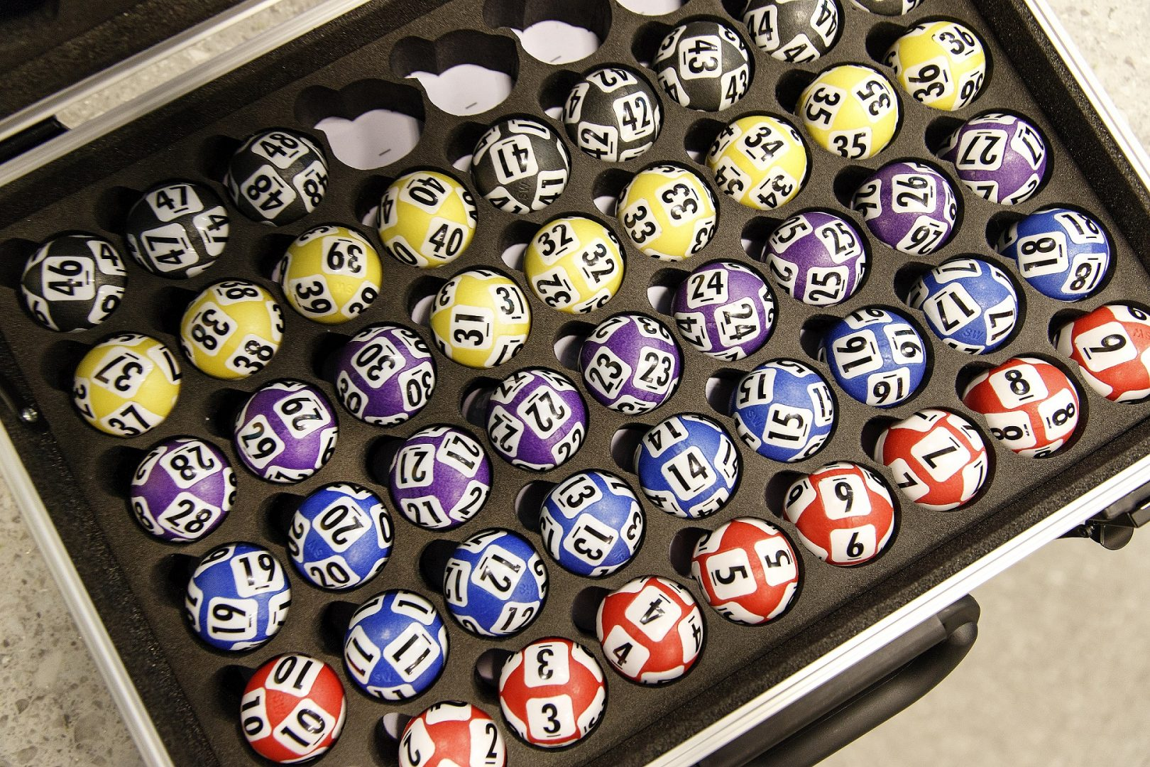 lotto norsk